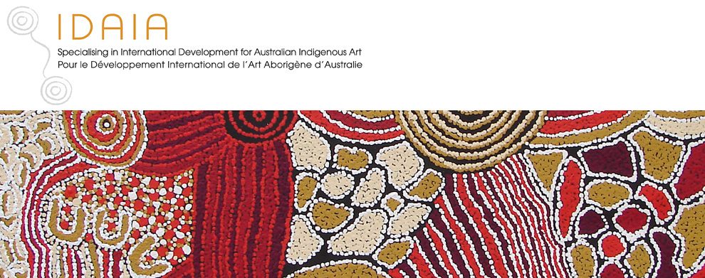 IDAIA - Aboriginal Art